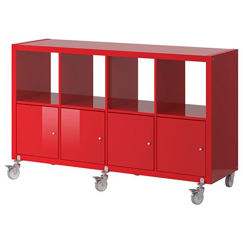 Ikea regal kallax schublade  Schubladen, Türen und mehr - Einsätze für das Ikea Kallax Regal